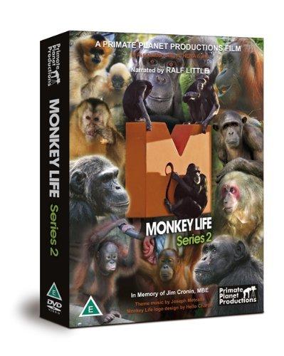 Monkey Life - Series 2 DVD - Pri...