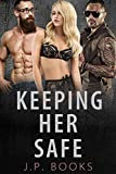 Keeping Her Safe: Bisexual Romance Collection (English Edition)