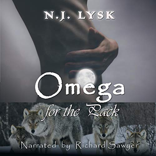 Omega for the Pack cover art