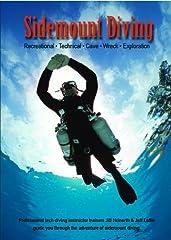 Learn sidemount scuba diving