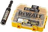 Dewalt DT70522T-QZ DT70522T-QZ-Juego de puntas de atornillado Impact Torsion (16 piezas)