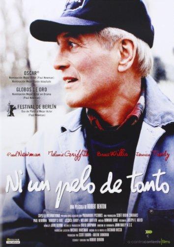 Ni Un Pelo De Tonto (Import) (Dvd) (2014) Paul Newman; Jessica Tandy; Bruce Will