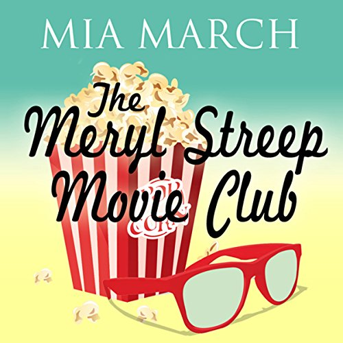 The Meryl Streep Movie Club cover art