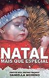 Natal mais que especial (Portuguese Edition)