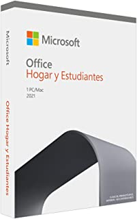Microsoft Microsoft Office Home and Student 2021 2021