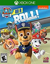 Paw Patrol On A Roll - Xbox One