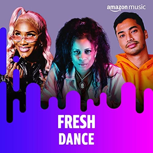 Seleccionadas por Amazon's Music Experts and Updated Daily.