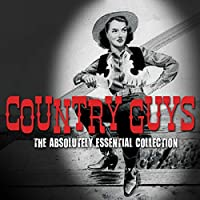 Country Gals - The Absolutely Essential 3 CD Collection