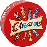 CELEBRATIONS - Assortiment de chocolats - Boîte Métal de 435g