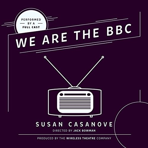 We Are the BBC cover art
