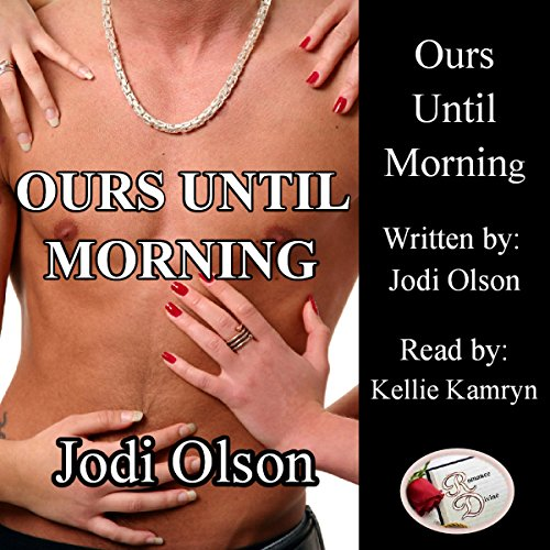 Ours Until Morning audiobook cover art