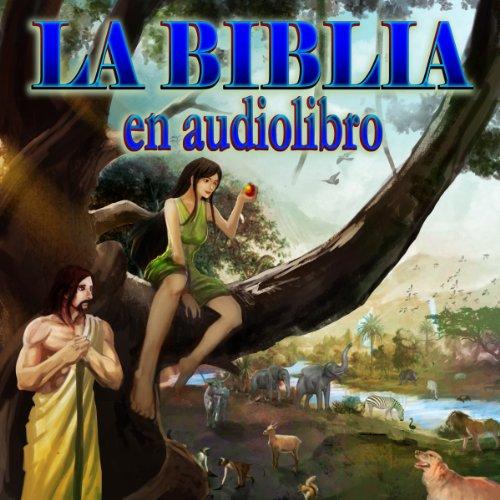 La Biblia Reina Valera con ilustraciones (Spanish Edition) audiobook cover art