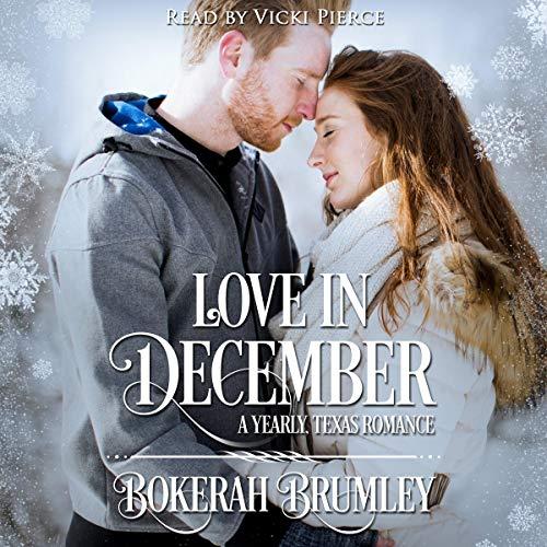 Love in December cover art