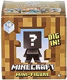 Mattel - Minecraft - Mini Fig Multi Theme Assortment