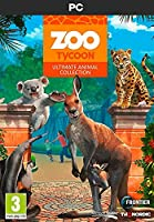 Zoo Tycoon Ultimate Animal Collection (PC DVD) (輸入版)