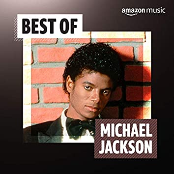 Best of マイケル・ジャクソン