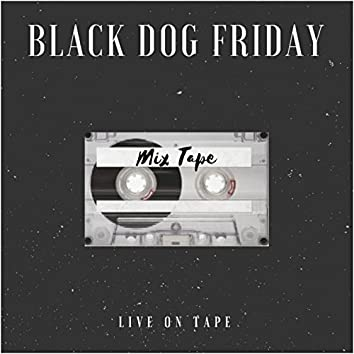 Live on Tape Mix Tape