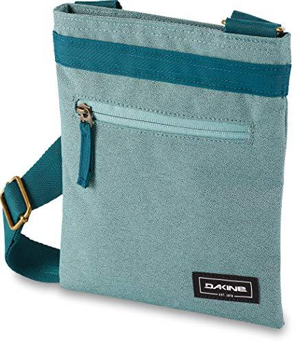 Dakine Womens Jive Luggage-Messenger Bag, Digital Teal, One Size