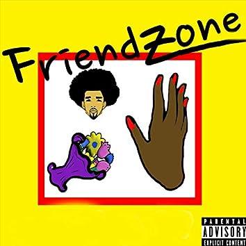 Friend Zone (feat. Jaquan Grand)