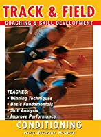 Track & Field: Conditioning With Stewart Togher [DVD] [Import]
