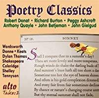 Poetry Classics-Great Voices