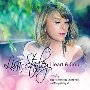 Lisa Stanley Heart & Soul