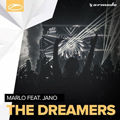 MaRLo feat. Jano