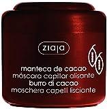 Ziaja Manteca de Cacao mascarilla para el cabello 200ml