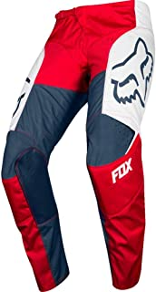 Fox Racing 2019 180 Pants - Przm (34) (Navy/RED)