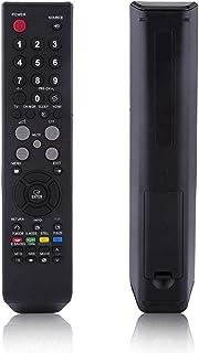 VBESTLIFE Control Remoto, Universal Televisión Mando a distancia de Repuesto para Samsung Televisor Led Smart TV BN59 - 00507 A