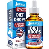 Best Diet Pills To Lose Weight Fasts - Weight Loss Drops - Made in USA Review