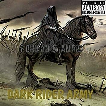 Dark Rider Army