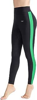 Workout Leggings Plus Size 1.3mm Neoprene Women Sauna Sweat Pants Training Weight Loss High Waist Slimming Fitness