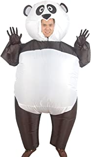 H&ZY Inflatable Halloween Costume Adult and Children Carry On Animal Fancy Dress Costumes
