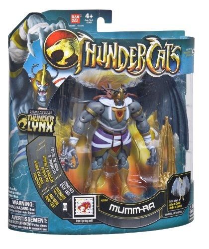 Thundercats - 84030 - Figurine - DX - 10 cm - Mumm-Ra