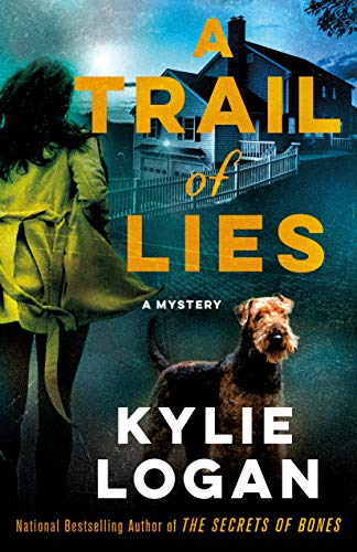 A Trail of Lies: A Mystery (A Jazz Ramsey Mystery Book 3) by [Kylie Logan]