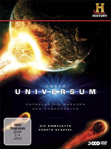 Universum des Universums