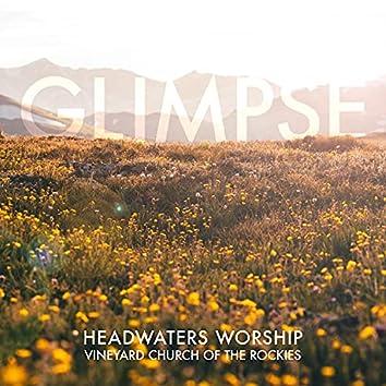 Glimpse (feat. Matt Farrand)
