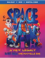 Get in the Game! Space Jam 2 out now