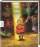 Nussknacker und Mausekönig: Bibliophile Geschenkausgabe des Weihnachtsbuch-Klassikers nach E.T.A. Hoffmann (Knesebeck Kinderbuch Klassiker / Ingpen)