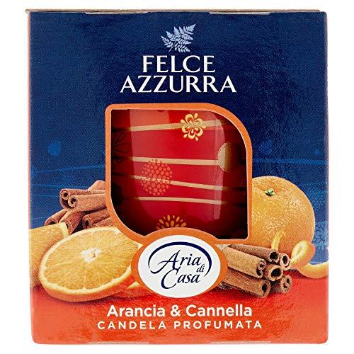 Felce Azzurra - Candela Profumata Ariancia & Cannella - 120 gr