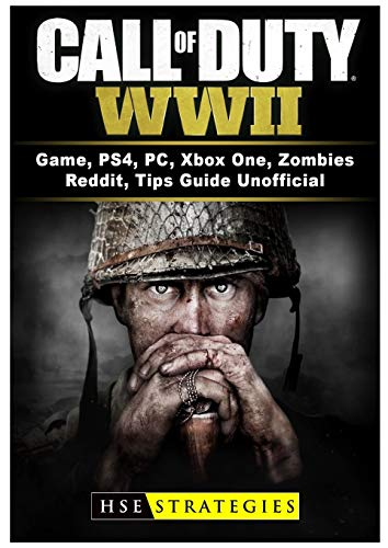 Call of Duty WWII Game, PS4, PC, Xbox One, Zombies, Reddit, Tips...