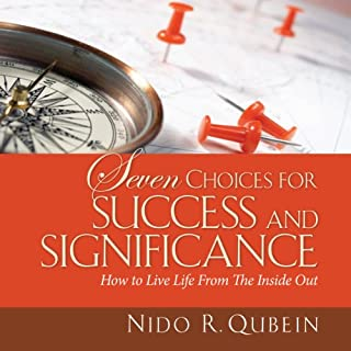 Seven Choices for Success and Significance cover art