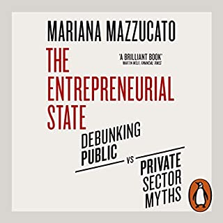 The Entrepreneurial State Titelbild
