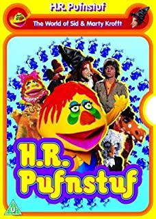 H.R. Pufnstuf - The Complete Series 1969