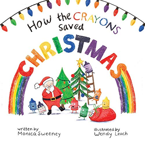How the Crayons Saved Christmas (3)