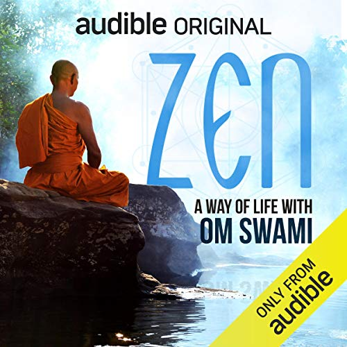 Zen: A Way of Living by Om Swami