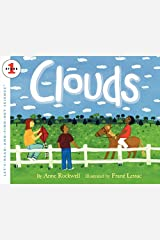 Clouds: Let's Read and Find out Science - 1 Paperback