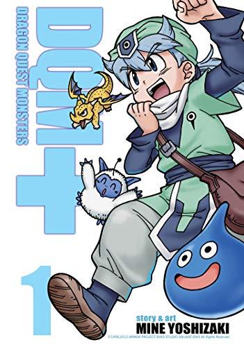 Yoshizaki, M: Dragon Quest Monsters Vol. 1