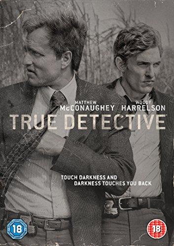 True Detective - Season 1 (3 Dvd) [Edizione: Regno Unito] [Italia]